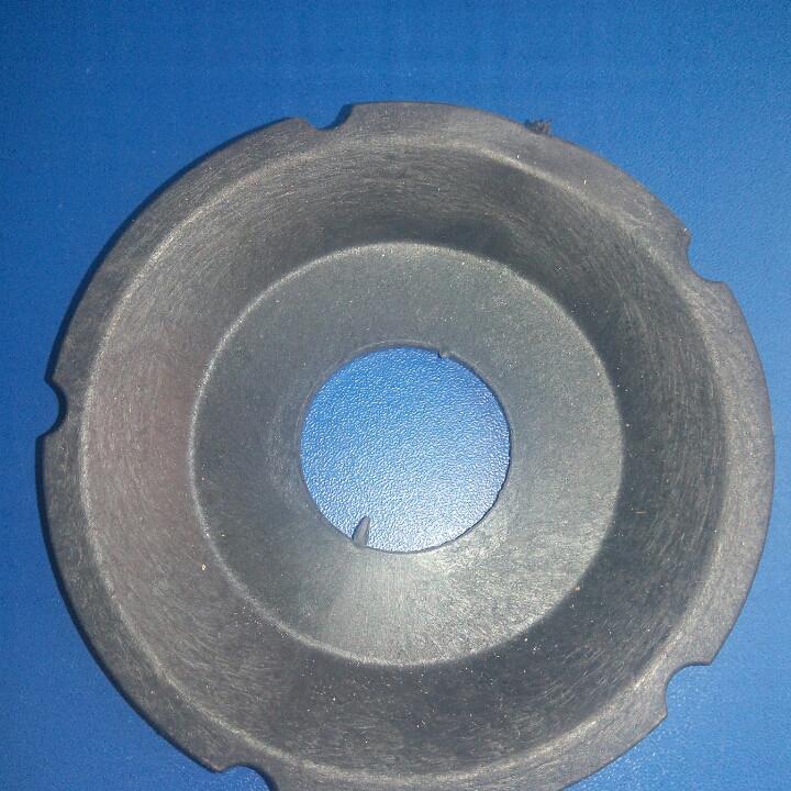 Прокладка под фланец бойлера диаметр 110мм