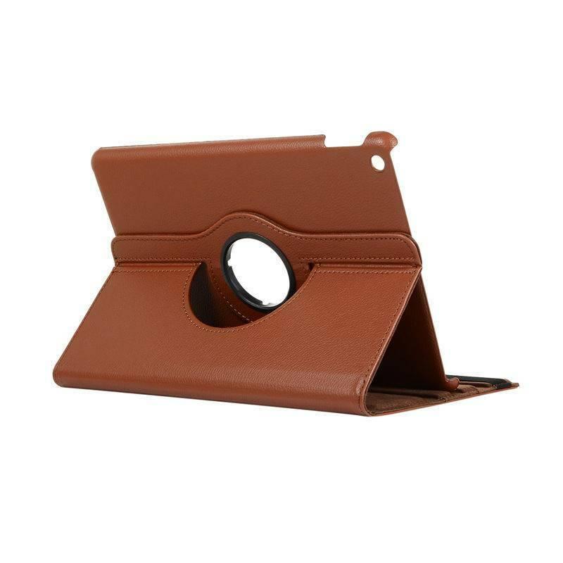 """Защитный чехол для Apple iPad 8 (2020) 10.2"""" коричневый"""