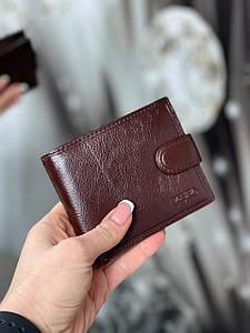 Кожаный кошелек «1136»