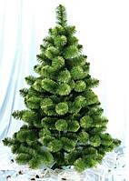"""Искусственная Сосна """"Микс"""" 1,5 м + Гирлянда. Новогодняя елка. Штучна новорічна ялинка, сосна 150 см"""
