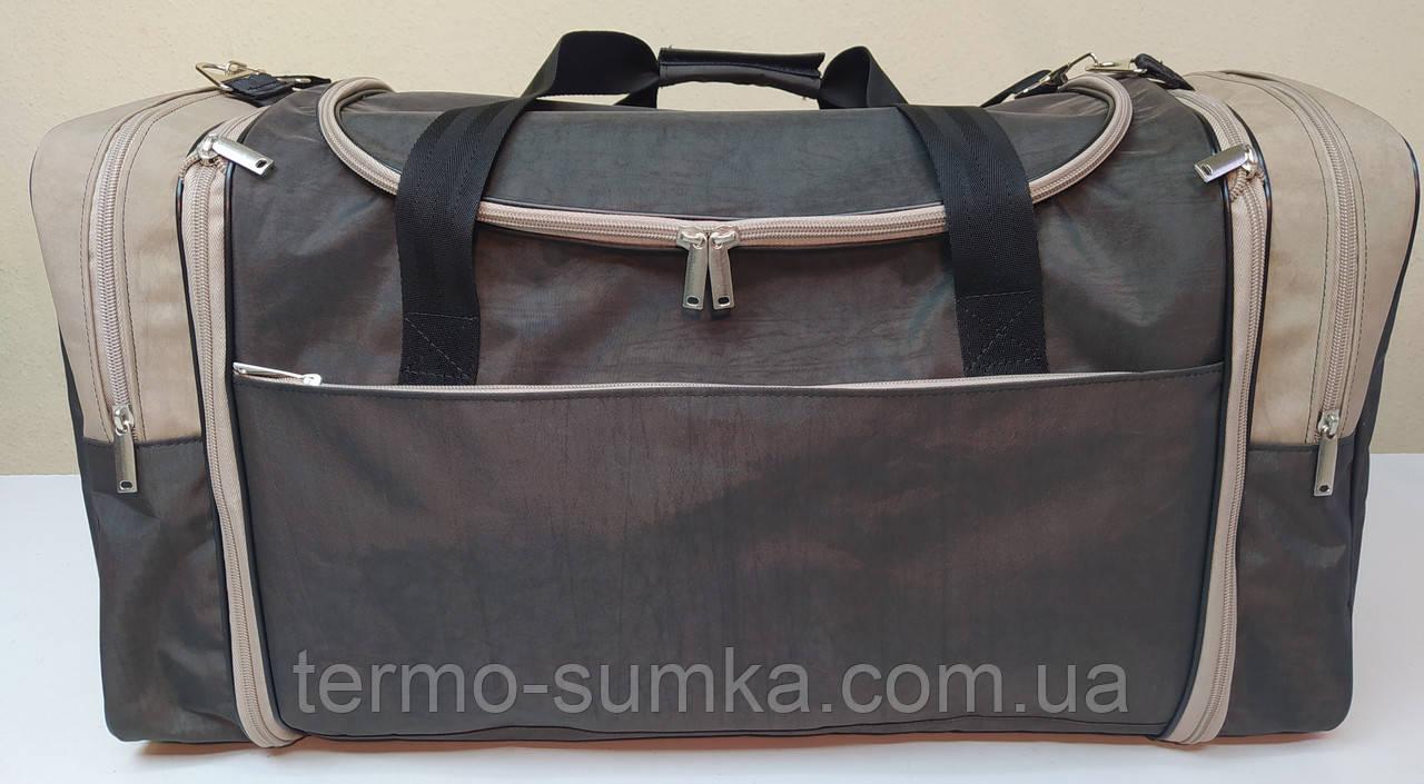 Пошив  дорожно - спортивных сумок.  Минимальный заказ от 10 штук