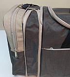 Пошив  дорожно - спортивных сумок.  Минимальный заказ от 10 штук, фото 2
