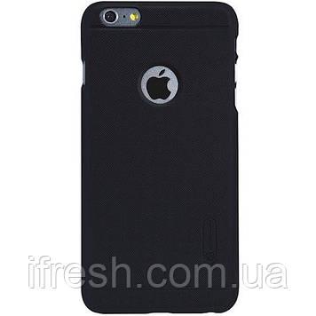 Чехол Nillkin для iPhone 6 / 6s Frosted Shield, Matte Black