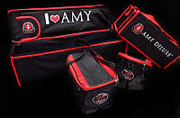 Набор сумок для кальяна AMY Deluxe (3 шт)