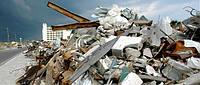 Вывоз строительного мусора (Васильковский р-н)