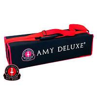 Комплект: большая сумка кальяна AMY Deluxe (L) + малая (S)