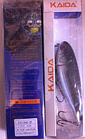 Воблер Kaida, Stick Shad 125F 12.5см, 46g