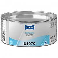 Шпаклевка мелкозернистая Standox Fine Stopper U1070 1кг с отвердителем