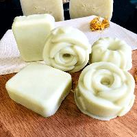 Натуральное мыло ручной работы Детское