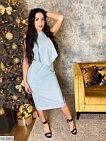 Платье DE-0491