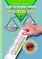 Шпаргалка для студента. Конституционное право зарубежных стран № 86