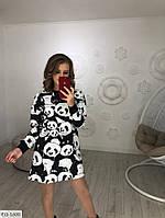 Платье EQ-1600