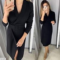 Платье EU-4193