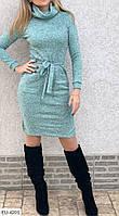 Платье EU-4201