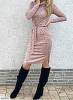 Платье EU-4203
