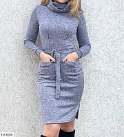 Платье EU-4206