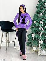 Пижама EU-4555