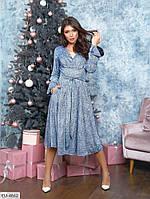 Платье EU-4862