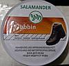 Віск безбарвний Dubbin для гладкої шкіри Salamander 100мл до 10.2018