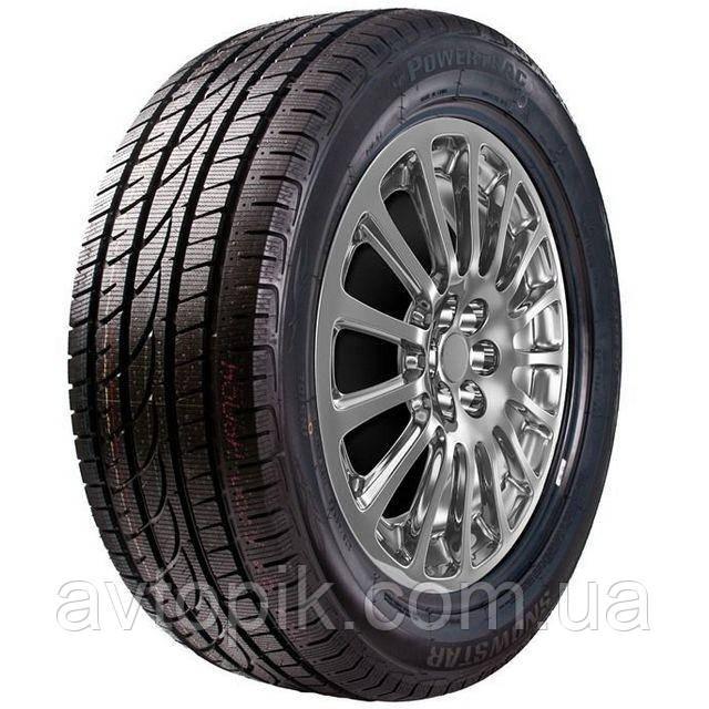 Зимові шини Powertrac Snowstar 235/60 R18 107H XL
