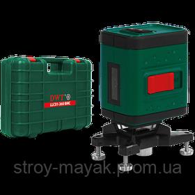Лазерный уровень DWT, LLC01-360