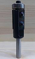 Фреза 120 Sekira 18-557-193 (кромочная прямая со сменными ножами) D19 h30 d8