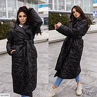 Пальто EU-5095