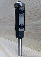 Фреза 120 Sekira 18-557-194 (кромочная прямая со сменными ножами) D19 h40 d8