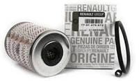 Фильтр топлива Renault Master 1.9/2.5/2.8 tdi 98->03 Renault Франция 7701478972