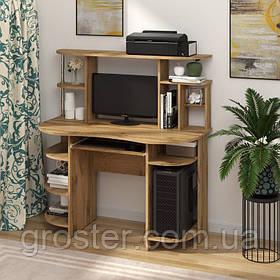Компьютерный стол Элегант в кабинет и офис