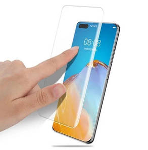 Закаленное защитное стекло для Realme X50 Pro 5G (Mocolo 0.33mm), фото 2