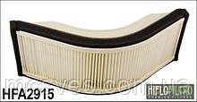 Фильтр воздушный HIFLO HFA2915