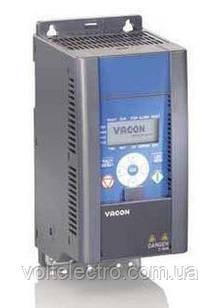 Преобразователь частоты VACON 20 3Ф 1.5 кВт