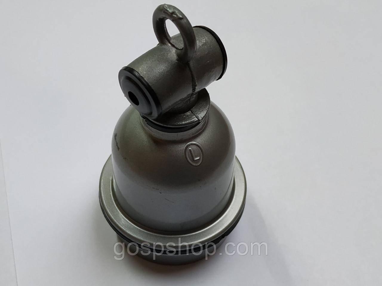 Керамический патрон E27 лоя инфракрасной лампы