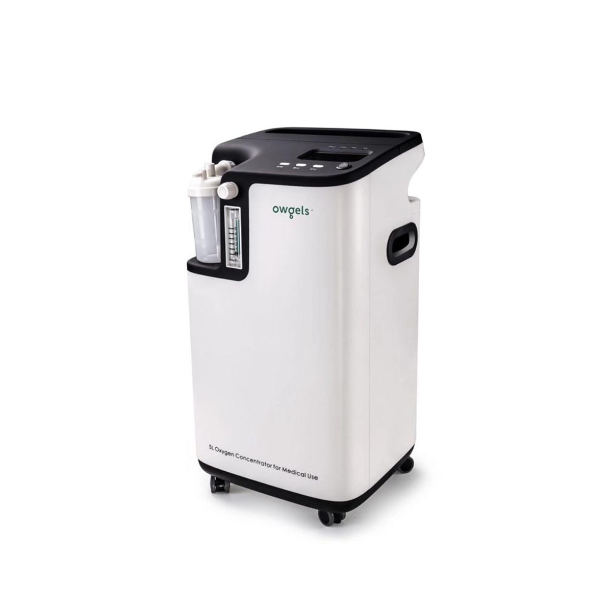 Концентратор кислородный+небулайзер, Owgels OZ-5-01 TWO
