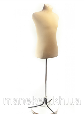 Пьер (50) в ткани (кремовый) для треноги, фото 2
