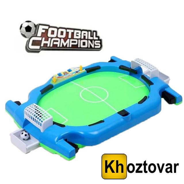 """Настільна гра """"Футбол"""" Football Champions"""
