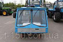 Кабина Т-150К, с возможностью установки кондиционера, 151.45.001