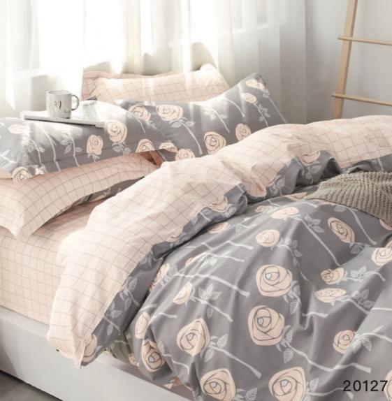 Комплект постелного белья