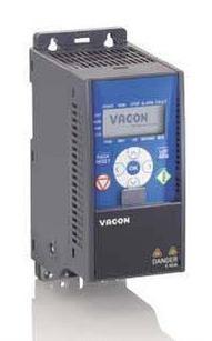 Перетворювач частоти VACON 20 3Ф 1.1 кВт