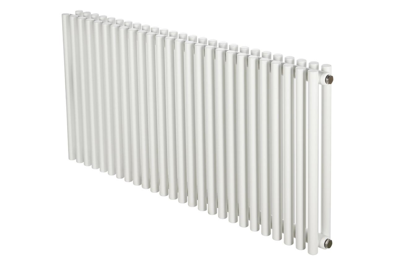 Горизонтальный радиатор Praktikum 2, H-500 mm, L-805 mm