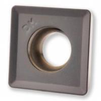 Пластина MPHT 060304-DM YBG302 (P-сталь, M-нерж) ZCC