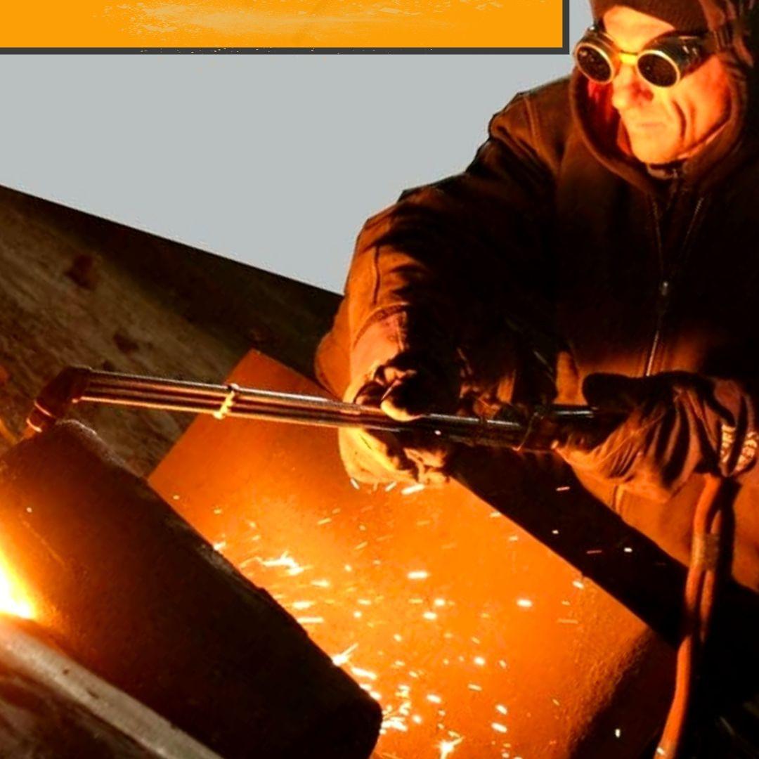 Услуги литья черных металлов