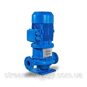 Циркуляционный насос для горячей воды INM 65-160 (1.1кВт)