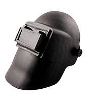 Шлем сварочный откидной 50*108мм Mastertool 81-0020