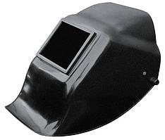 Шлем сварочный 90*110мм Mastertool 81-0010