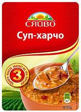 Суп пакет рисовий Харчо 60г