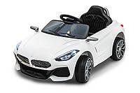 Електромобіль Cabrio BM-Z4 білий
