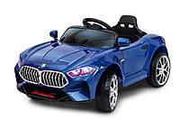 Електромобіль Cabrio BM-X3 синій