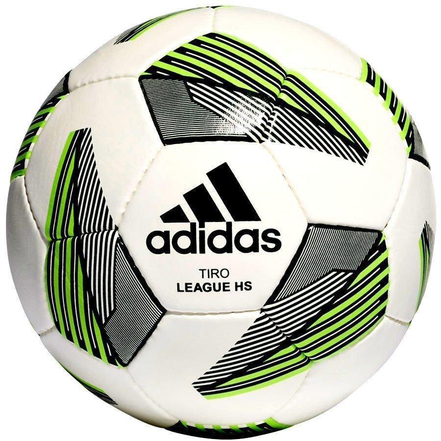 Мяч футбольный Adidas Tiro Match №4 FS0368 Белый